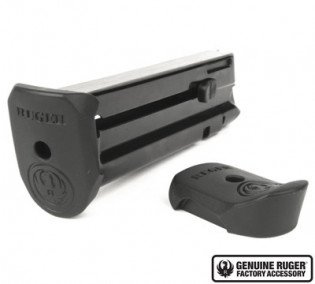 RUGER SR22® 10-ROUND MAGAZINE WITH EXTENSION